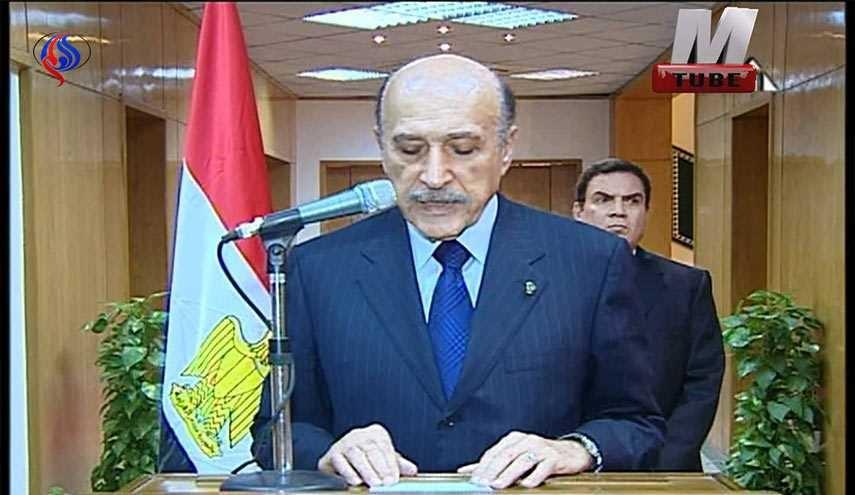 هذه كواليس الساعات الأخيرة في حكم حسني مبارك...