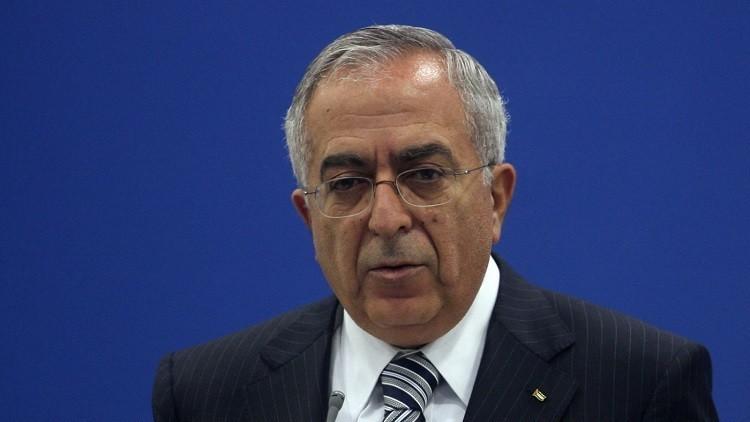 تل أبيب تعتبر الرفض الأمريكي للفلسطيني فياض مبعوثا أمميا إلى ليبيا