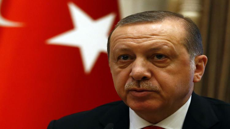 أردوغان يدعو لجعل الجيش الحر جيش سوريا الوطني