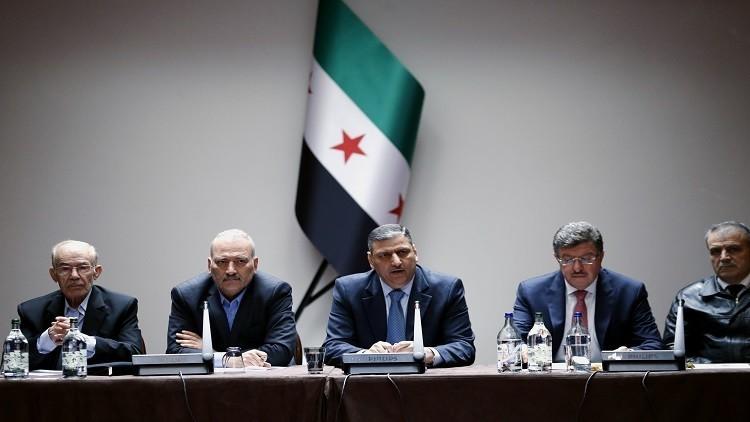 الهيئة العليا للمفاوضات تكشف عن تشكيلة وفد المعارضة السورية الموحد إلى جنيف