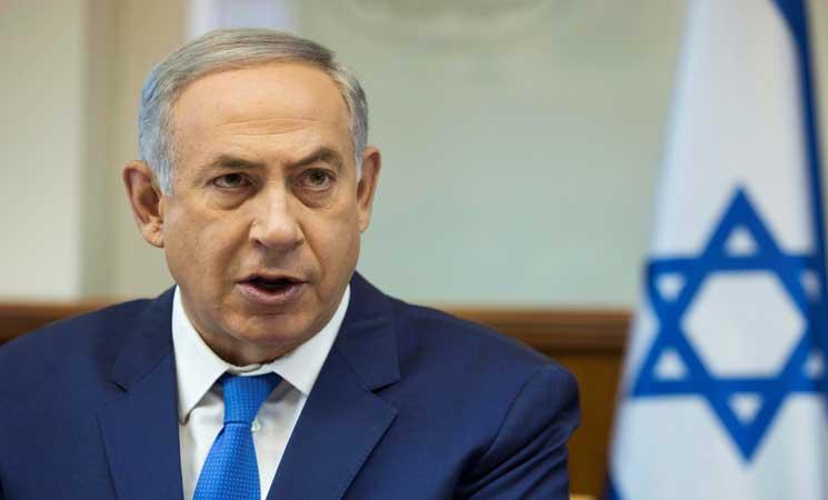 نتنياهو: لقائي مع ترامب مهم لأمن ومكانة إسرائيل