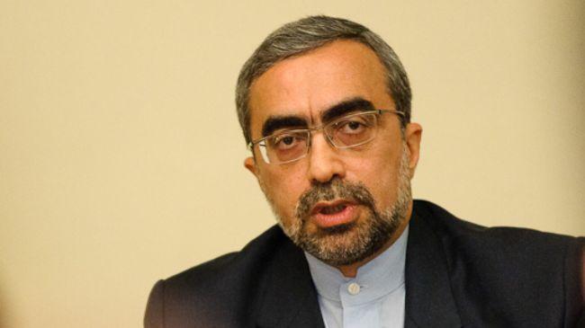 السفير الايراني في باريس: طهران لم تسع ابدا وراء الحرب