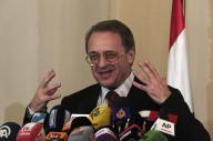 اجتماع وزيري خارجية روسيا والولايات المتحدة في ألمانيا لبحث سوريا