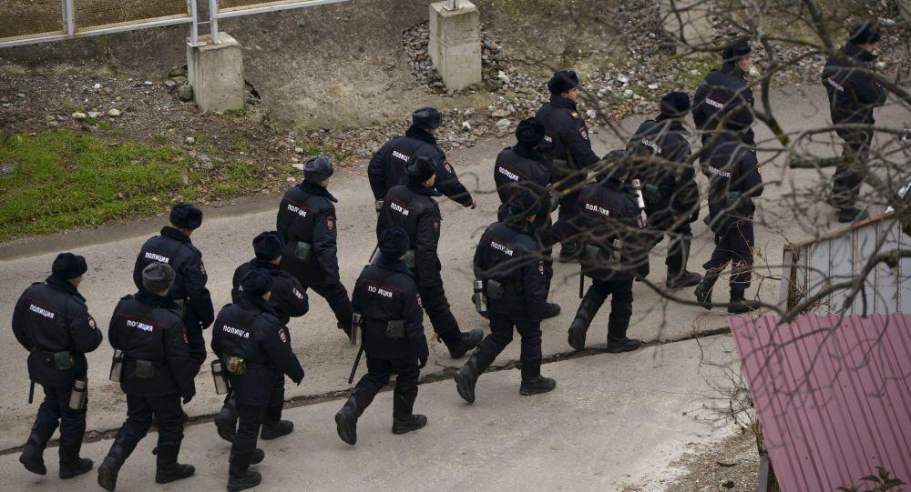 إرسال كتيبة من الشرطة العسكرية الروسية من إنغوشيا إلى سوريا