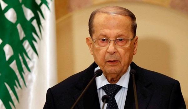 عون: الفكر الصهيوني نجح بتحويل الحرب الصهيونية-العربية إلى عربية-عربية