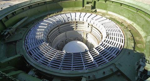 صاروخ روسي قادر على تصفية ولاية تكساس الامريكية ينطلق في الشهر القادم