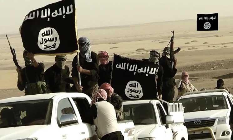 غارات جوية في الموصل تقتل المسؤول العام لاستخبارات تنظيم الدولة و13 آخرين