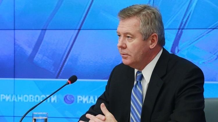 نائب وزير الخارجية الروسي: نعمل ما في وسعنا لإنجاح أستانا وجنيف