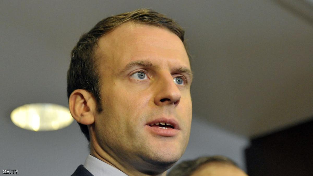 الكرملين ينفي تدخله بانتخابات الرئاسة الفرنسية