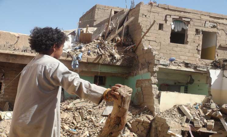 أطباء بلا حدود: اليمن يعاني من وضع إنساني طارئ ومدمر