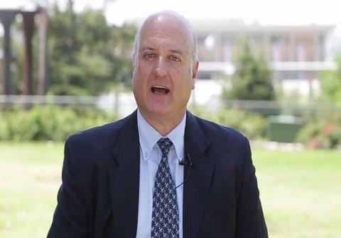 اسرائیل تسحب سفیرها من مصر بسبب مخاوف امنیة