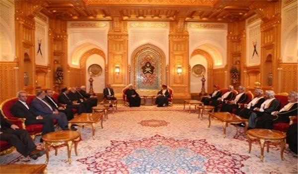 الرئيس روحاني: الاولوية لوقف النار باليمن ومساعدة شعبه