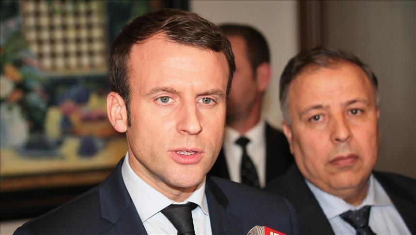 أحد أبرز مرشحي الرئاسة الفرنسية: نعم ارتكبنا