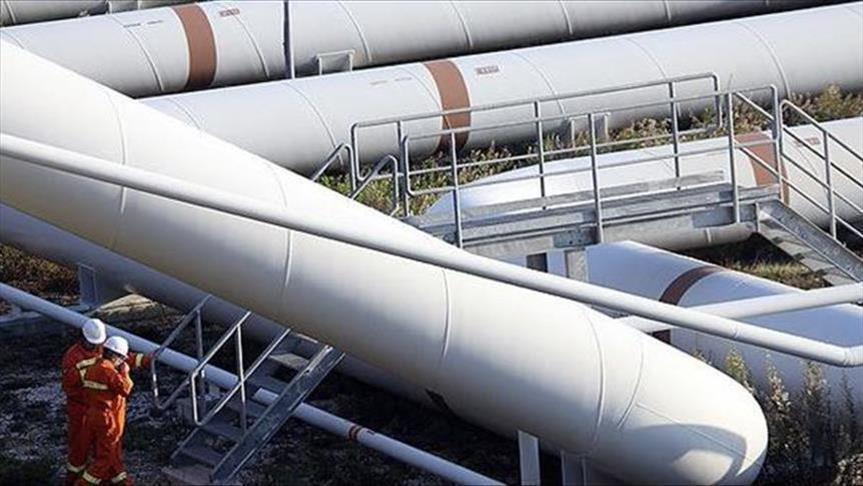 عُمان تتجه لاستيراد الغاز من إيران