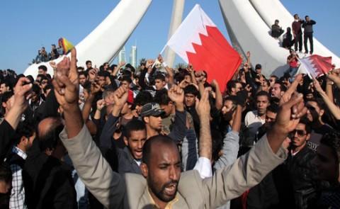 أبرز الانتهاكات وحالات القمع في البحرين