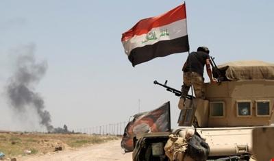 القوات العراقية باتت على مشارف مطار الموصل