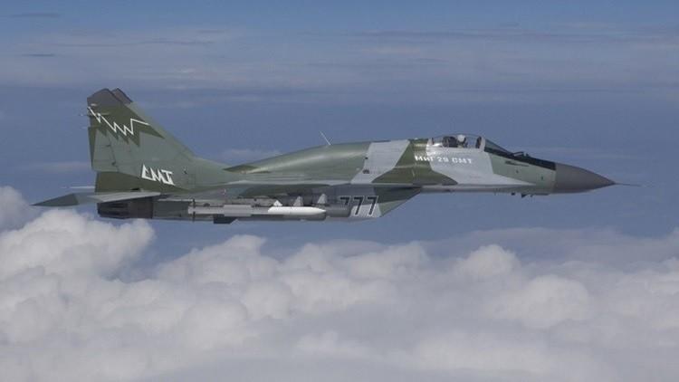 سلاح الجو الروسي: مقاتلات
