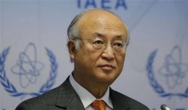 امانو: الاتفاق النووي كان مؤثرا وفاعلا