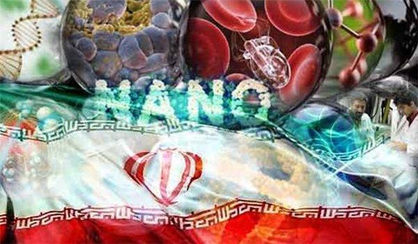 إيران التاسعة عالمیا في إنتاج المنتجات النفطیة بتقنیة النانو