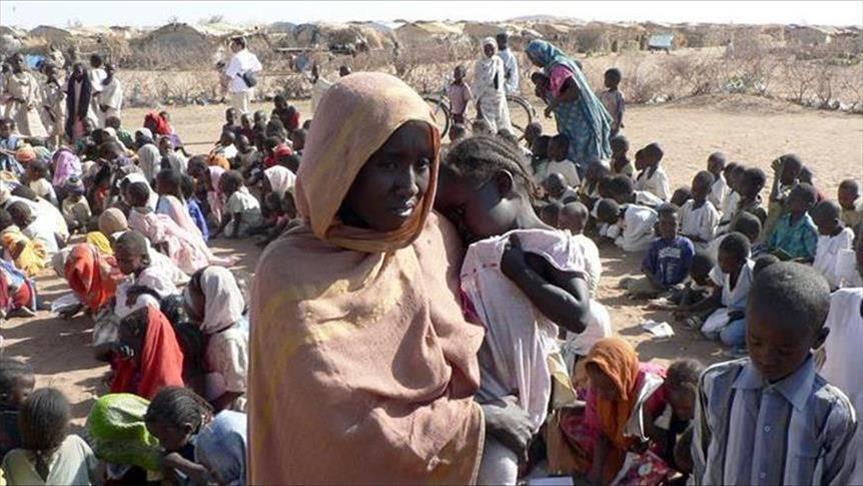 الاتحاد البرلماني الدولي يدعو لاتخاذ إجراءات عاجلة للحد من المجاعات بإفريقيا