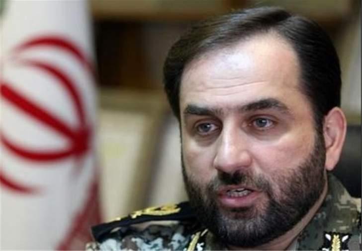 مسؤول ايراني: راداراتنا تستشعر أنفاس طياري الكيان الصهيوني