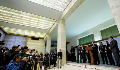 جنيف: لا جلسات رسمية اليوم والمعارضة تفشل في توحيد وفودها