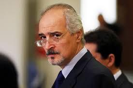 الجعفري: أي طرف يرفض إدانة تفجيرات حمص هو شريك في الإرهاب