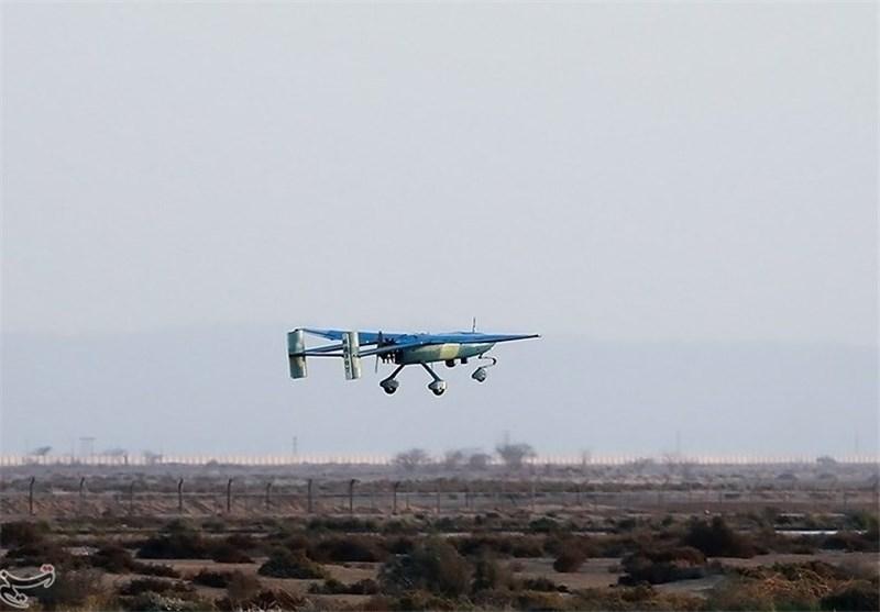 القوات البرية في الحرس الثوري أنشأت وحدة خاصة للطائرات المسيرة