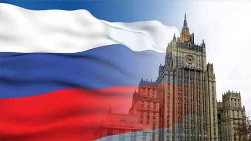 موسكو تدين تفجيرات حمص الإرهابية وتدعو إلى معاقبة من يقف وراءها