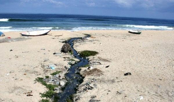 تلوث المياه في غزة يصل إلى 97%!