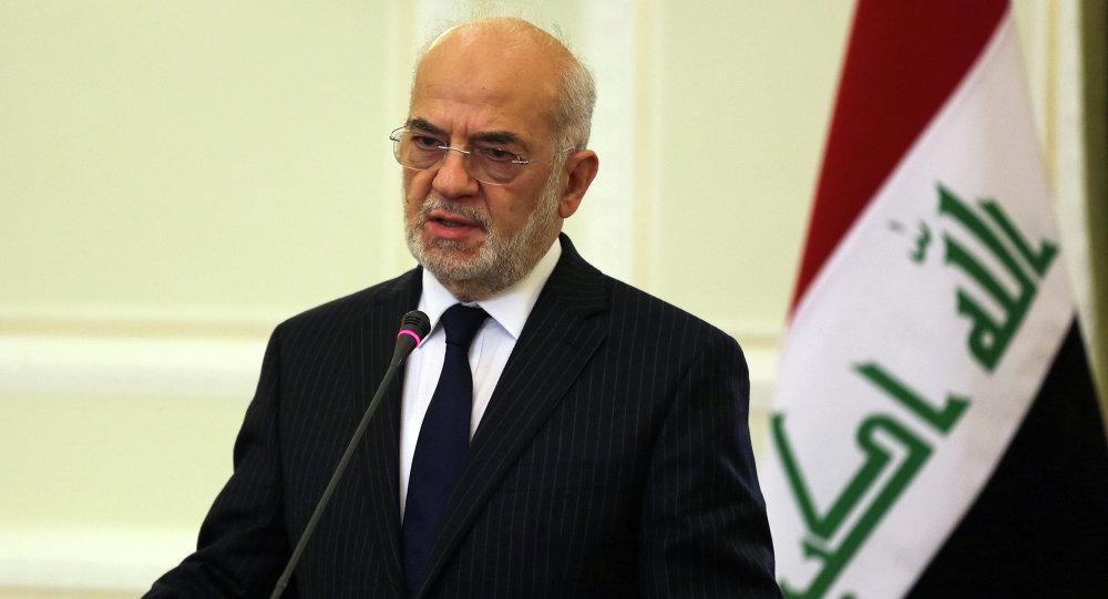 وزير الخارجية العراقي يرفض الاتهام الموجه للحشد الشعبي بانتهاك حقوق الإنسان