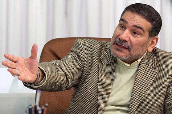 شمخاني ينفي ما تردد عن اجتماعه بوزير الخارجية السعودي في العراق