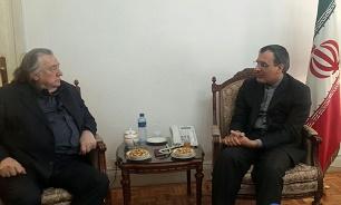 انصاري: التعاون الايراني الروسي يلعب دورا مؤثرا في بلورة المسارات الاقليمية