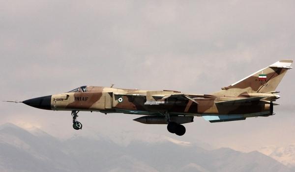 لأول مرة... رادارات ايرانية تتعقب القنابل المطلقة من المقاتلات وصواريخ