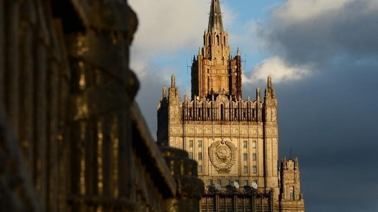 موسكو: العقوبات الأمريكية الجديدة على إيران غير بناءة