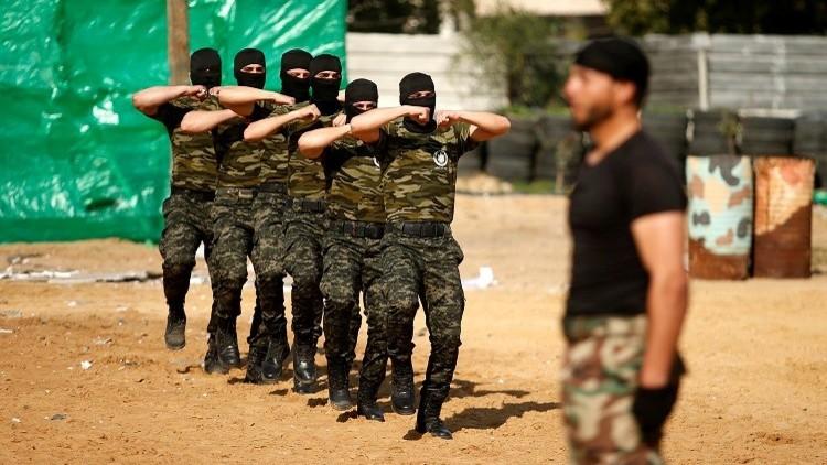 حماس ترفض