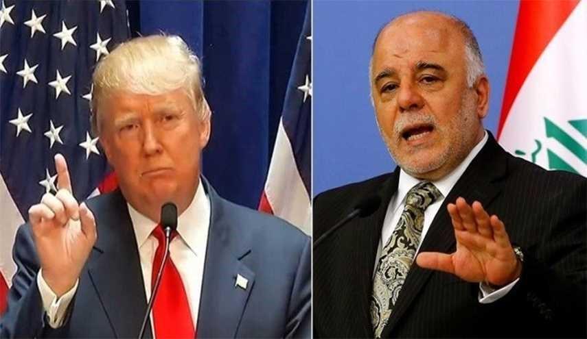 واشنطن تعلق على رفض ترامب استقبال رئيس الوزراء العراقي