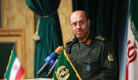 بالصور...وزارة الدفاع الايرانية تكشف عن خمس منجزات دفاعية جديدة