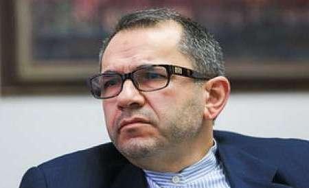روانجي يشدد على رفع العقبات امام التعامل المصرفي بين ايران والمانيا