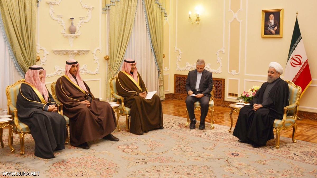 نائب وزير الخارجية الكويتي: الحوار الخليجي مع إيران سيصب في مصلحة الطرفين