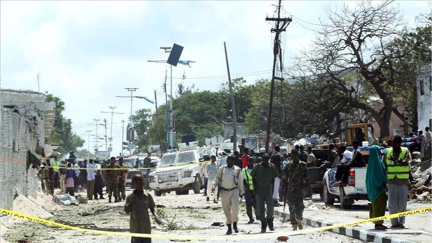 مقتل ستة أشخاص في هجوم استهدف فندقًا شمال شرقي الصومال