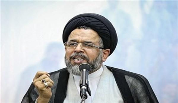 وزير الامن الايراني: كوادرنا تقضي على اية نشاطات ارهابية في المهد