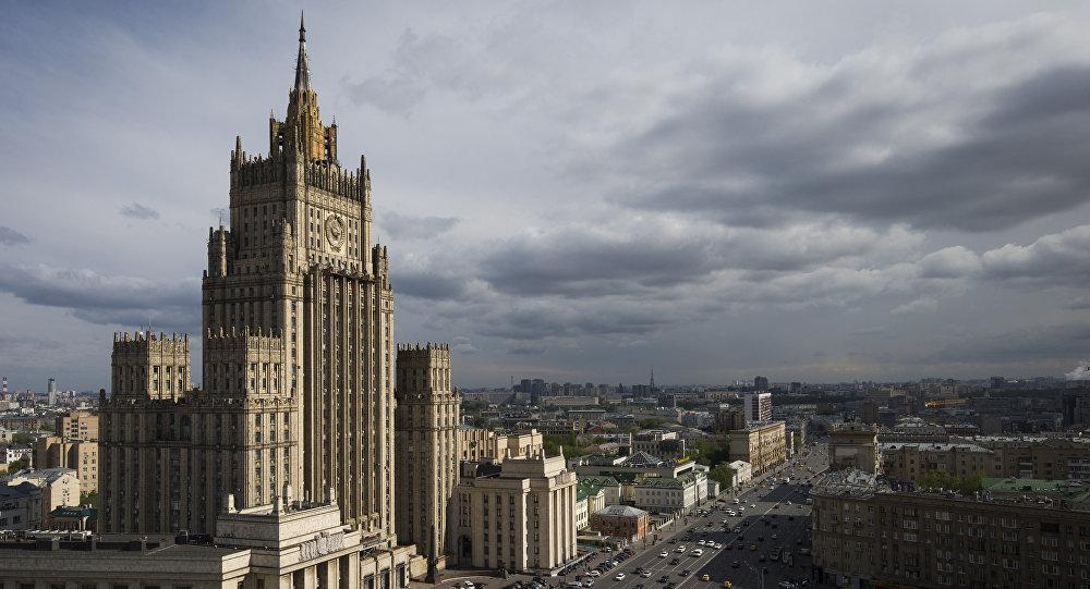 موسكو على اتصال دائم مع واشنطن وطهران لتخفيف التوت