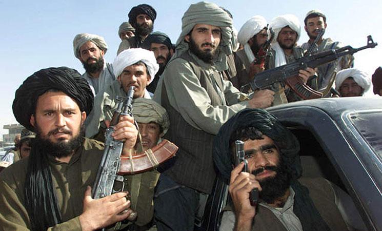 مقتل زعيم من طالبان واثنين من عناصرها في عملية أمنية في كابول