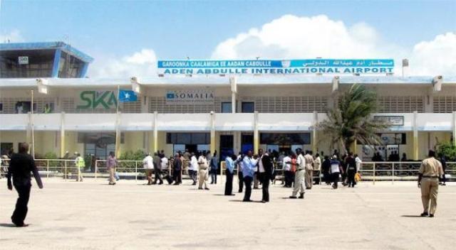 المشرعون الصوماليون ينتخبون رئيسا للبلاد بالمطار تحسباً لتهديدات متشددين