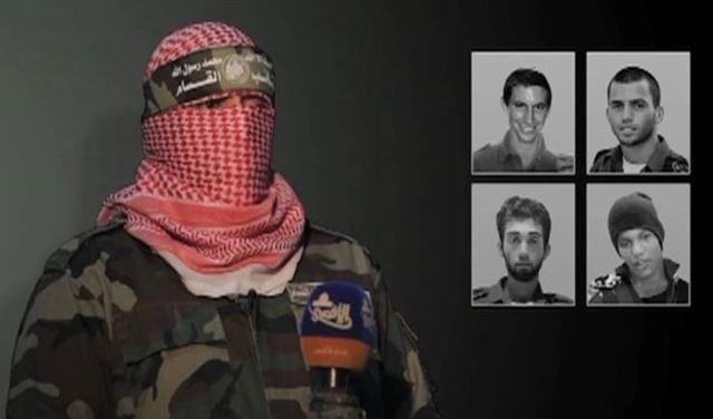 القسام: تلقينا عروضا إسرائيلية لصفقة تبادل