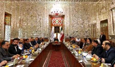 عقد اجتماع تنسيقي للمؤتمر الدولي لدعم الشعب الفلسطيني