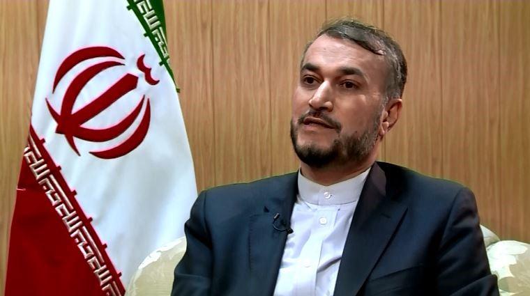 امير عبداللهيان: ايران تدعم اي خطوة لتعزيز استقرار المنطقة وأمنها