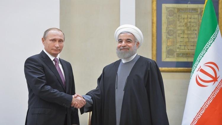 روسيا وإيران تسهلان التأشيرة للسياح
