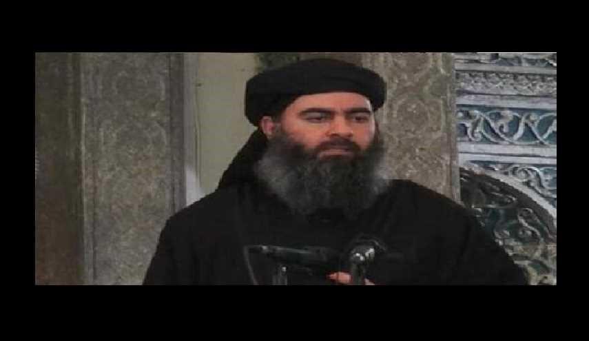 أبو بكر البغدادي يقرّ بهزيمة تنظيمه في مواجهة القوات العراقية